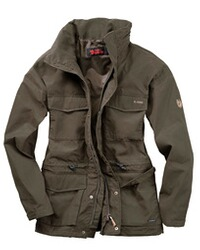 Jagdjacke Hunter
