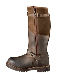 Lammfellstiefel Grizzly fr Ihn