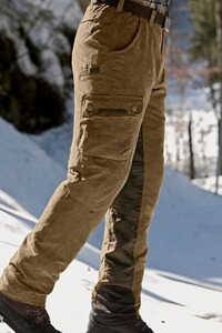 Argali Hose Winter