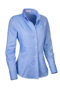 Oxfordbluse