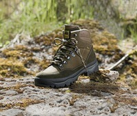 Stiefel Wallis mit GORE-TEX