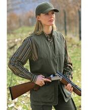 Jagd- und Schießweste, für Sie, Rascher