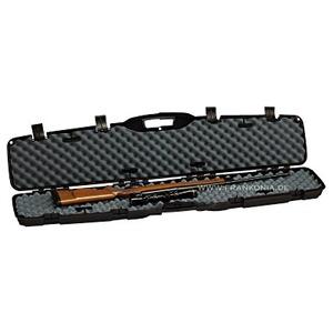 waffenkoffer pro max ii schwarz futterale koffer. Black Bedroom Furniture Sets. Home Design Ideas