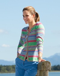 Brax Strick Cardigan
