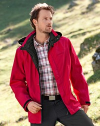GORE-TEX Jacke
