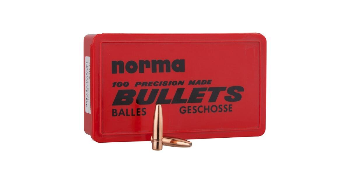 Laser Entfernungsmesser Norma : Norma geschosse .284 170 grs. ppc vulkan wiederladen