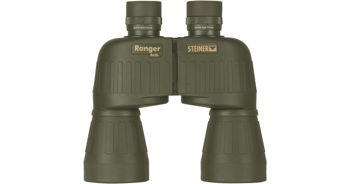 Fernglas Mit Entfernungsmesser 8x56 : Steiner fernglas ranger 8x56 ferngläser optik jagd online shop