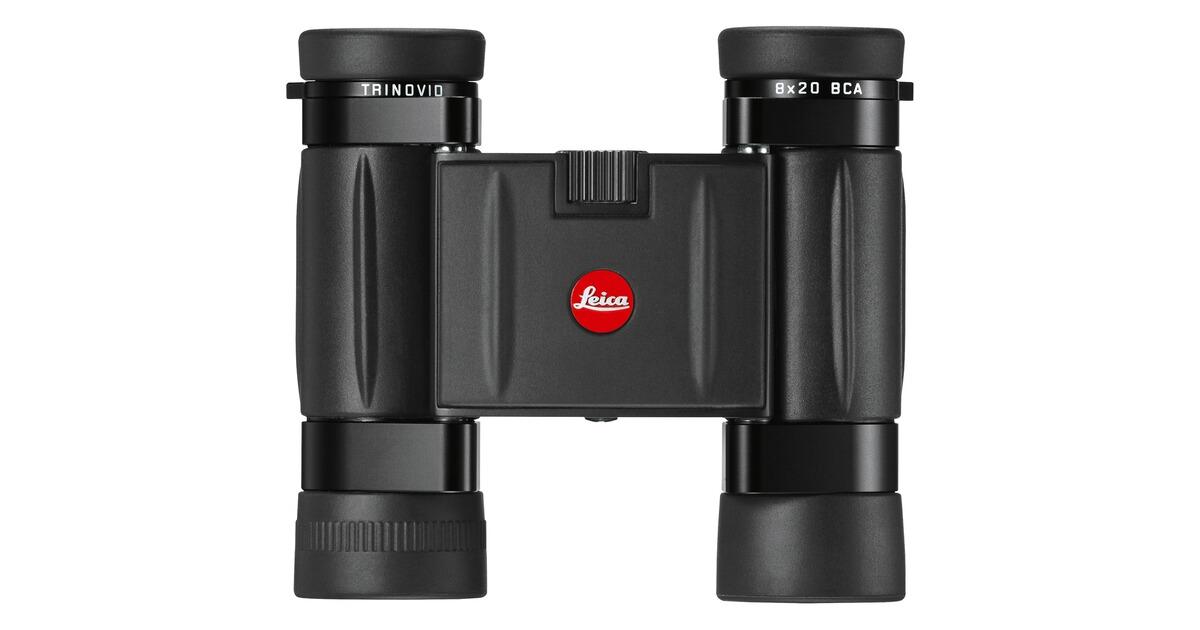 Leica trinovid 8x20 bca ferngläser optik online shop frankonia.de