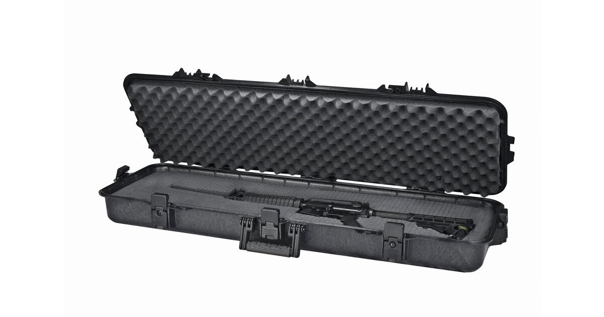 plano plano tactical case futterale koffer. Black Bedroom Furniture Sets. Home Design Ideas