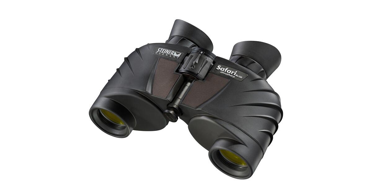Steiner fernglas safari ultrasharp 8x30 ferngläser optik