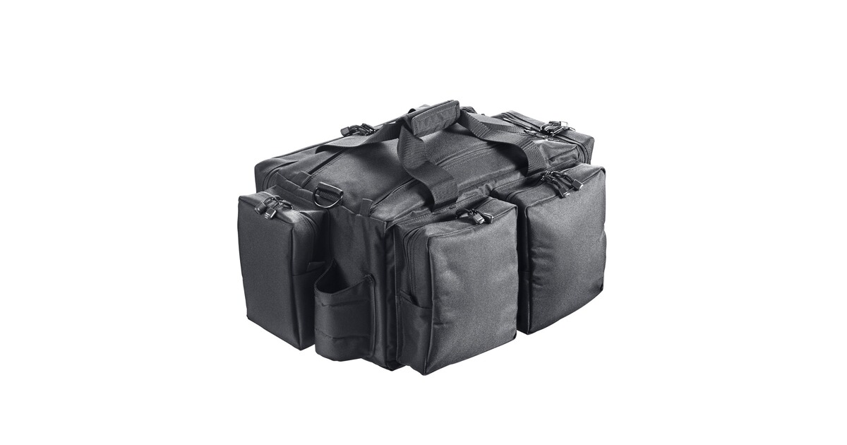 walther range bag walther aus nylon sportzubeh r zubeh r schie sport online shop. Black Bedroom Furniture Sets. Home Design Ideas