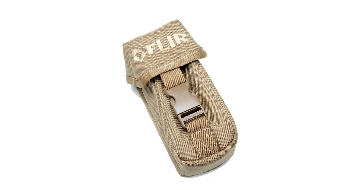 flir g rtelholster f r ps scout ii w rmebildger t w rmebildkameras optik online shop. Black Bedroom Furniture Sets. Home Design Ideas