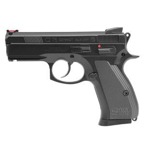 cz pistole cz75 compact shadow line kaliber 9 mm luger. Black Bedroom Furniture Sets. Home Design Ideas