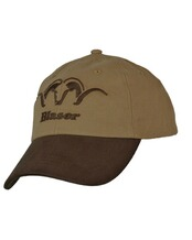 Cap Bicolor, Blaser active outfits