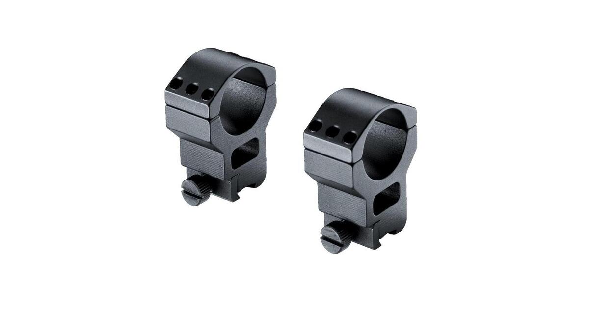 Jagd Entfernungsmesser Quad : Walther hohe montage 30mm prs montagen optik online shop