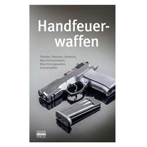Buch: Handfeuerwaffen