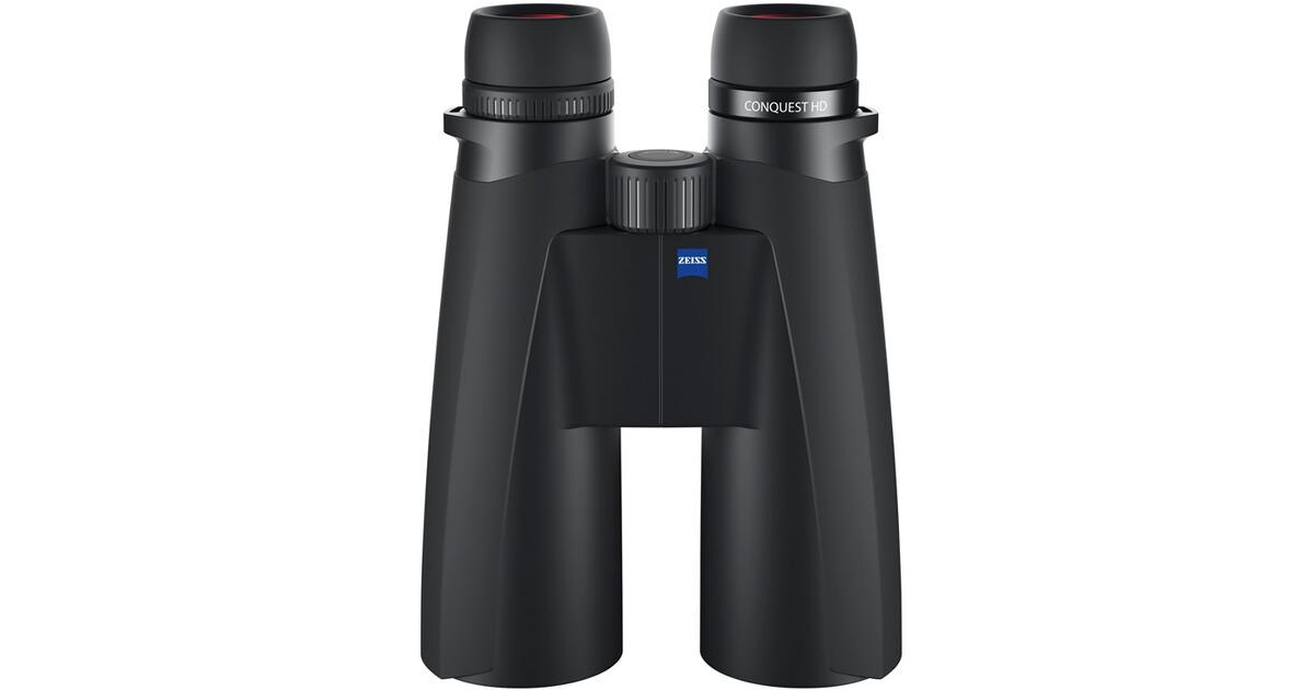Zeiss Entfernungsmesser Fernglas : Zeiss fernglas conquest hd 10x56 ferngläser optik online shop