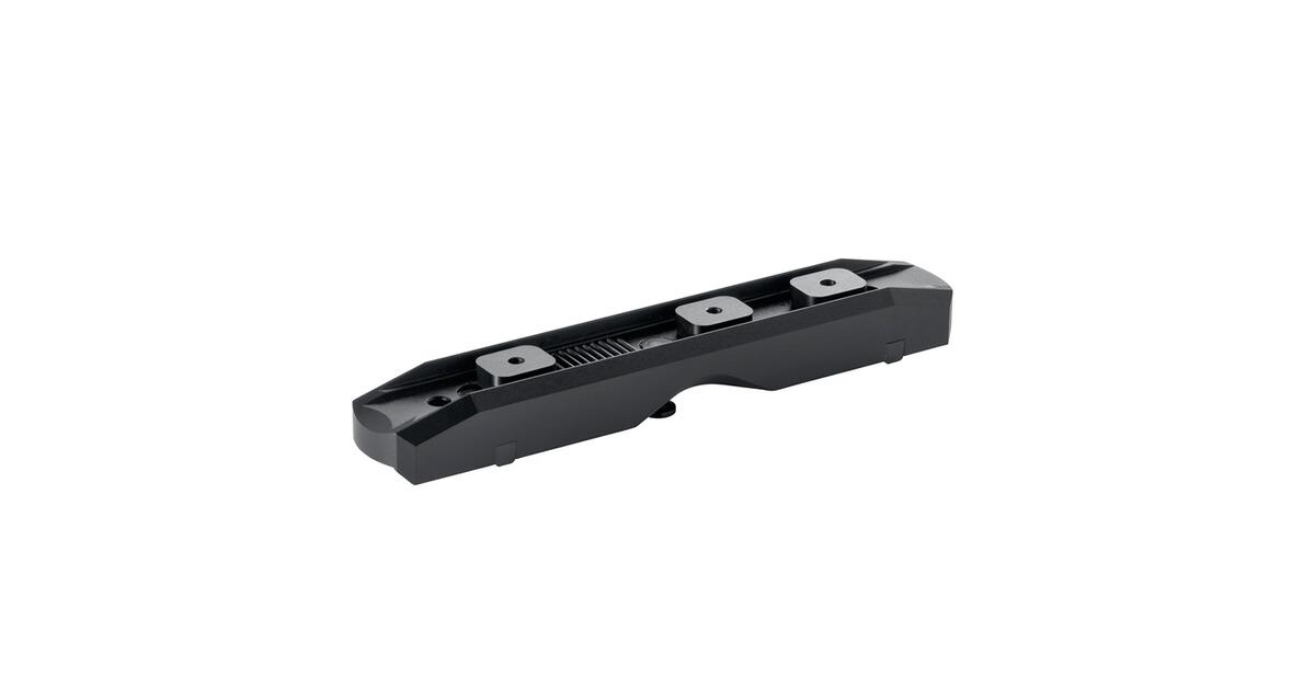 Swarovski Laser Entfernungsmesser Rf 1 : Dentler montageschiene basis® swarovski sr montagen optik