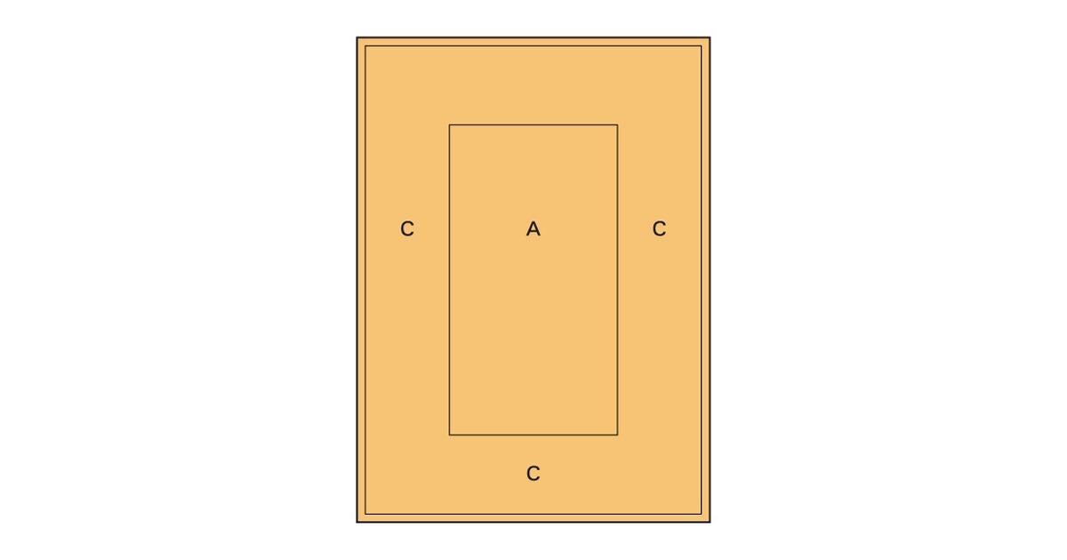 ipsc scheibe a4 a target scheiben co zubeh r. Black Bedroom Furniture Sets. Home Design Ideas