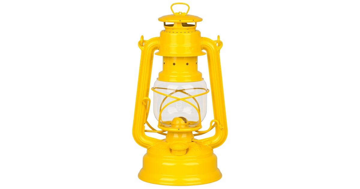 petromax petroleumlampe feuerhand 276 gelb laternen. Black Bedroom Furniture Sets. Home Design Ideas