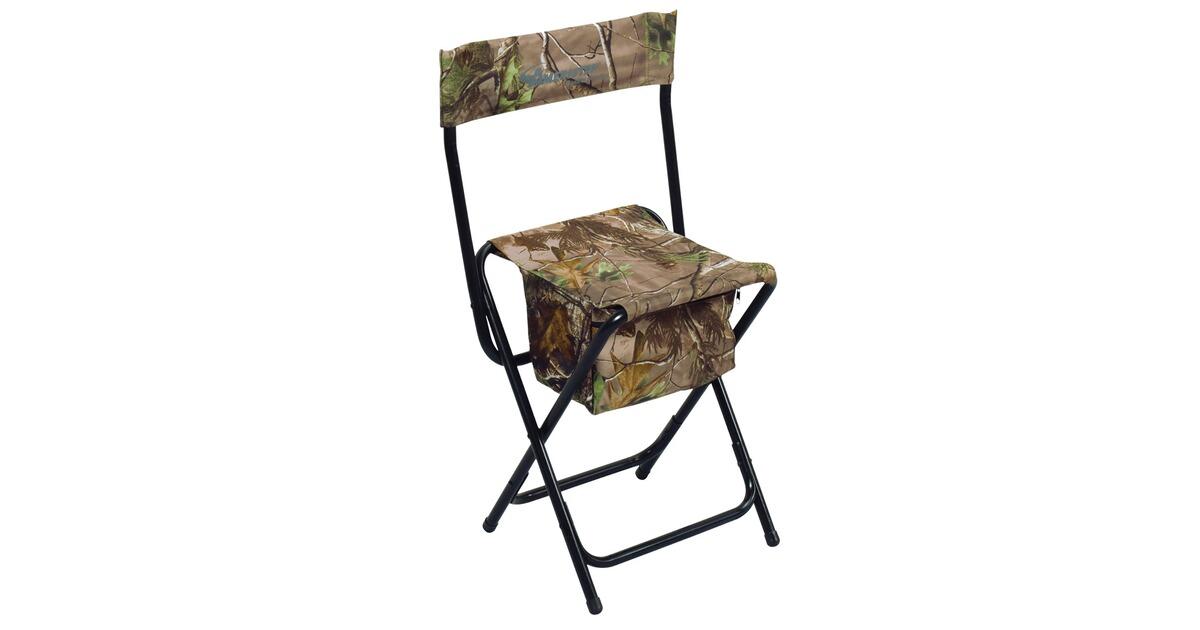 ameristep sitzstuhl high back chair real camping specials outdoor online shop. Black Bedroom Furniture Sets. Home Design Ideas