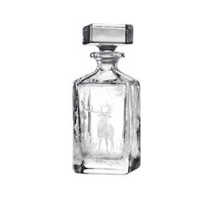 wutschka whiskyflasche hirsch gl ser kr ge heim familie ausr stung online shop. Black Bedroom Furniture Sets. Home Design Ideas