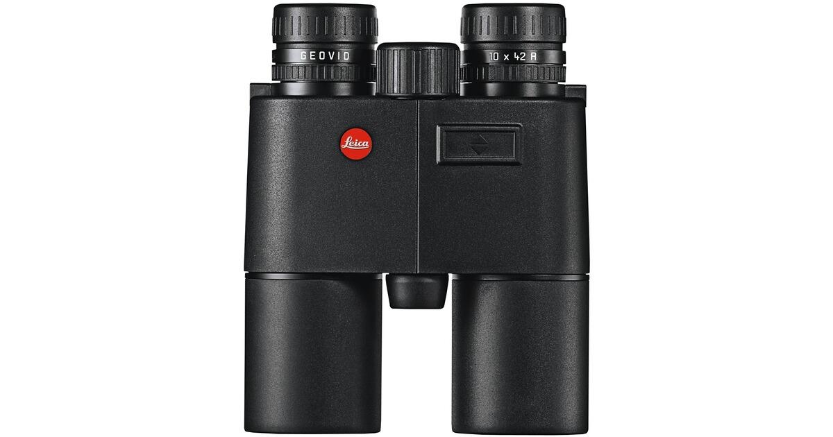 Leica fernglas mit entfernungsmesser geovid 10x42 r ferngläser
