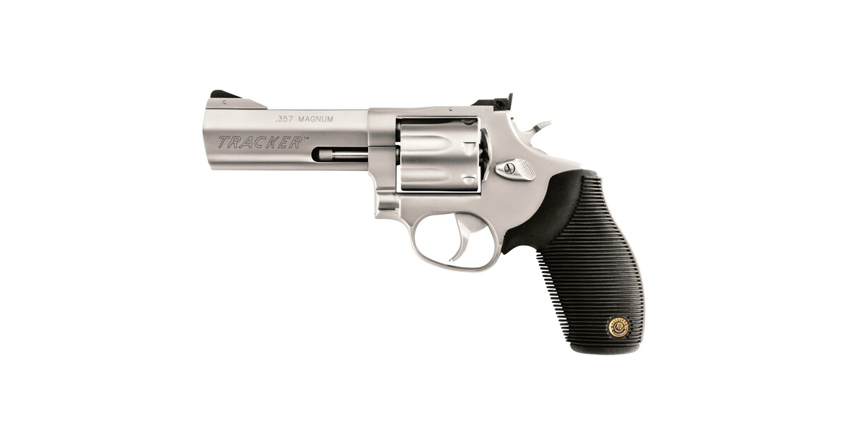 Taurus Revolver Tracker 627 (4\