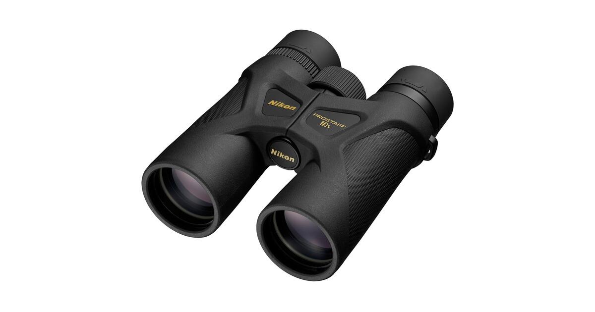 Nikon fernglas prostaff 3s 8x42 ferngläser optik online shop