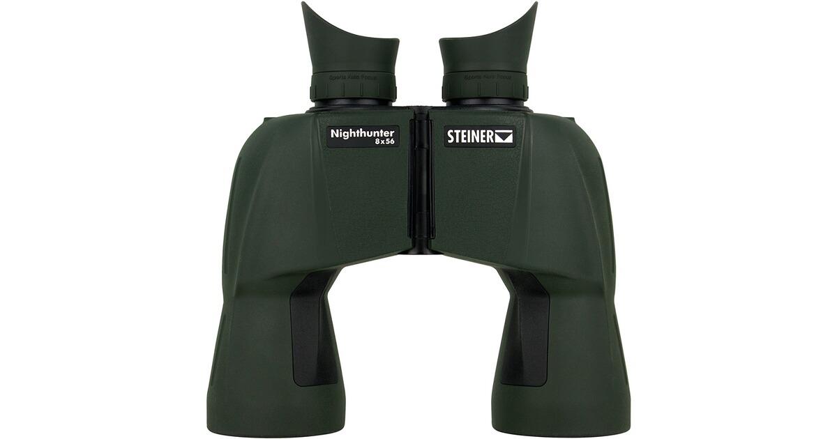 Steiner fernglas nighthunter 8x56 ferngläser optik jagd online