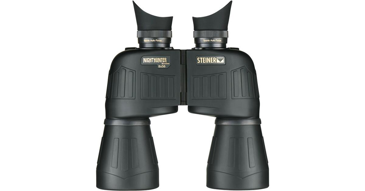 Fernglas Mit Entfernungsmesser 8x56 : Steiner fernglas nighthunter xtreme 8x56 ferngläser optik jagd