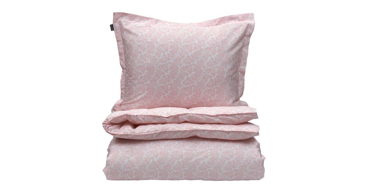 Gant Bettwäsche Set Mini-G aus Kissen- und Bettdeckenbezug (155x220 ...