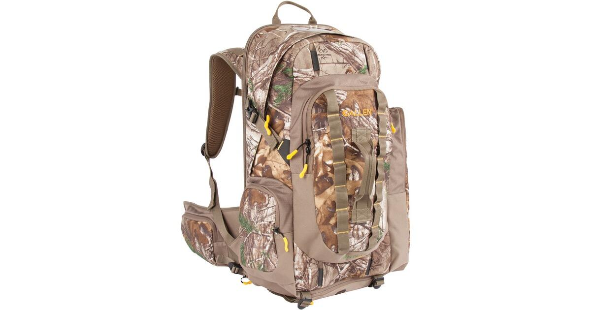 Fernglas Mit Entfernungsmesser Solitude 10x42 : Allen rucksack vantage 4500 rucksäcke & taschen jagdbedarf