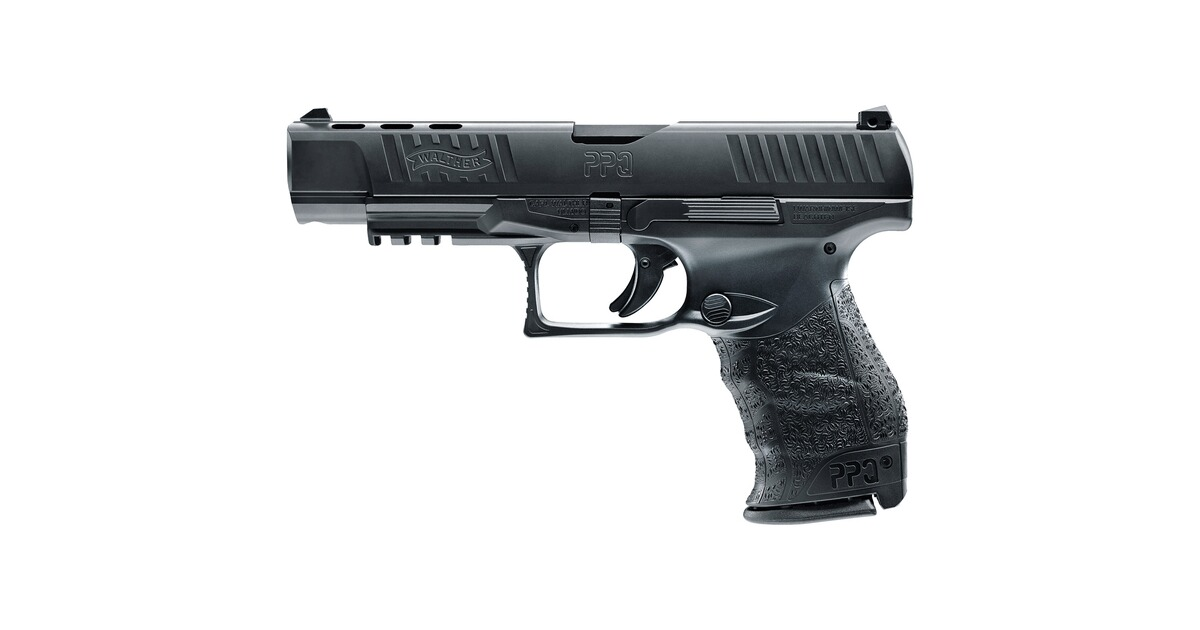 Walther pistole ppq m2 set pistolen kurzwaffen sportwaffen