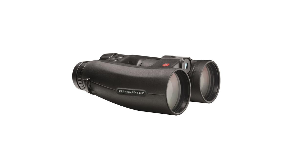 Leica Fernglas Mit Entfernungsmesser 8x56 : Leica fernglas mit entfernungsmesser geovid 8x56 hd b 3000