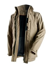 Jacke Mountain , Blaser active outfits
