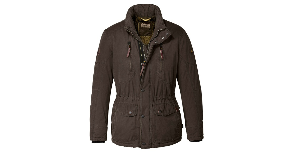 camel active gore tex jacke braun jacken m ntel bekleidung herrenmode mode online. Black Bedroom Furniture Sets. Home Design Ideas
