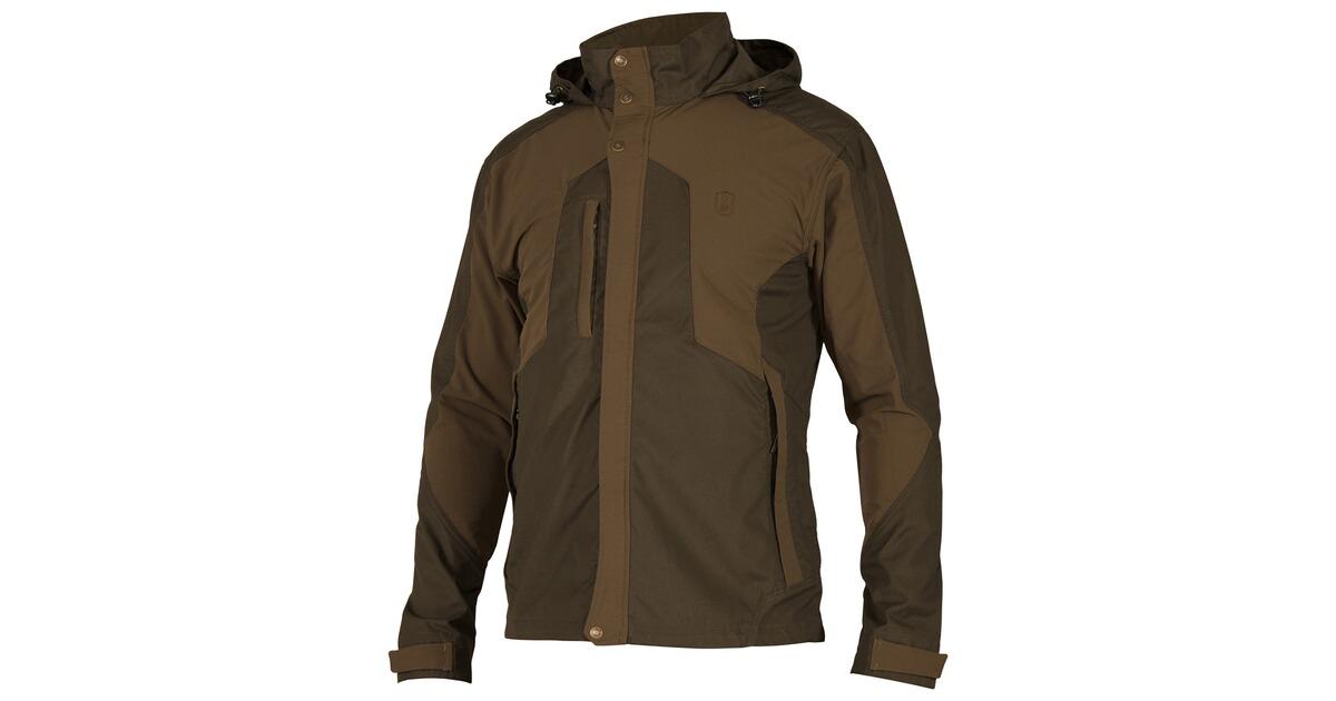 Fernglas Mit Entfernungsmesser Solitude 10x42 : Deerhunter jacke strike dunkelgrün jacken bekleidung für