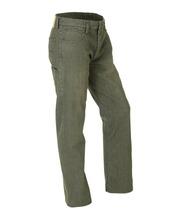 Jeans Alabama, Jagdhund