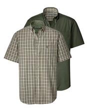 Hemden-Set, Wald & Forst