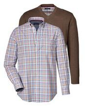 Set Pullover und Hemd, HIGHMOOR