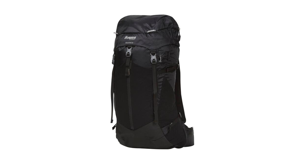 bergans rucksack skarstind 32 schwarz rucks cke ausr stung outdoor online shop. Black Bedroom Furniture Sets. Home Design Ideas