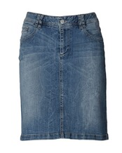 Jeansrock, Bogner Jeans