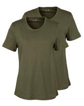 T-Shirts 2er-Pack