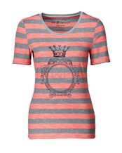 Streifenshirt, six-o-seven