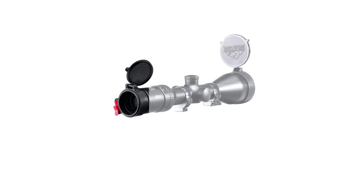 Butler creek okular schutzkappe Ø 40 8 mm 14 stative