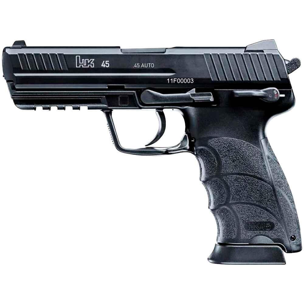 Heckler koch airsoft pistole hk 45 gas kaliber 6 mm bb for Koch stellen