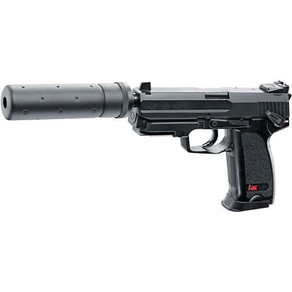 Heckler koch airsoft pistole usp tactical elektrisch for Koch stellen