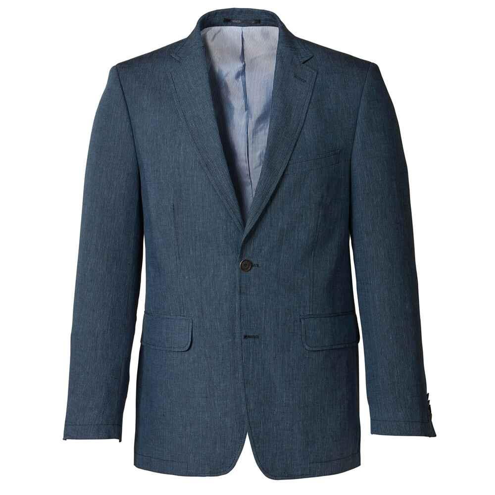 highmoor sakko blau janker sakkos bekleidung f r herren sale mode online shop. Black Bedroom Furniture Sets. Home Design Ideas