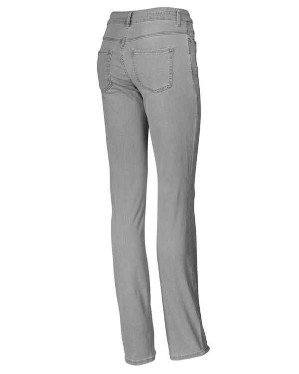 mac jeans dream grau jeans bekleidung damenmode. Black Bedroom Furniture Sets. Home Design Ideas